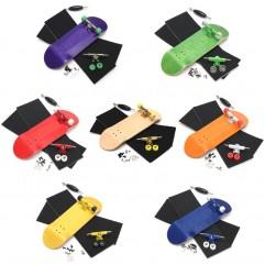 Wooden Fingerboard Professional Finger SkateBoard ...